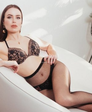 Rosita nuru massage in Hamilton OH, escort