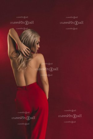 Appoline tantra massage, escort girl
