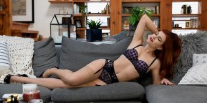 Rabya erotic massage in Whitney & call girl