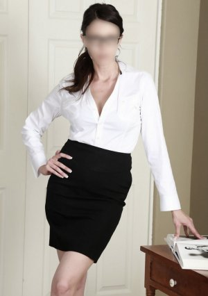 Marie-ludivine happy ending massage & call girl