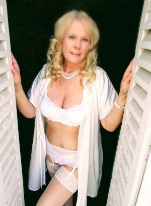 Svetlana call girl in Marion North Carolina